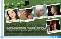 Niles Beauty School